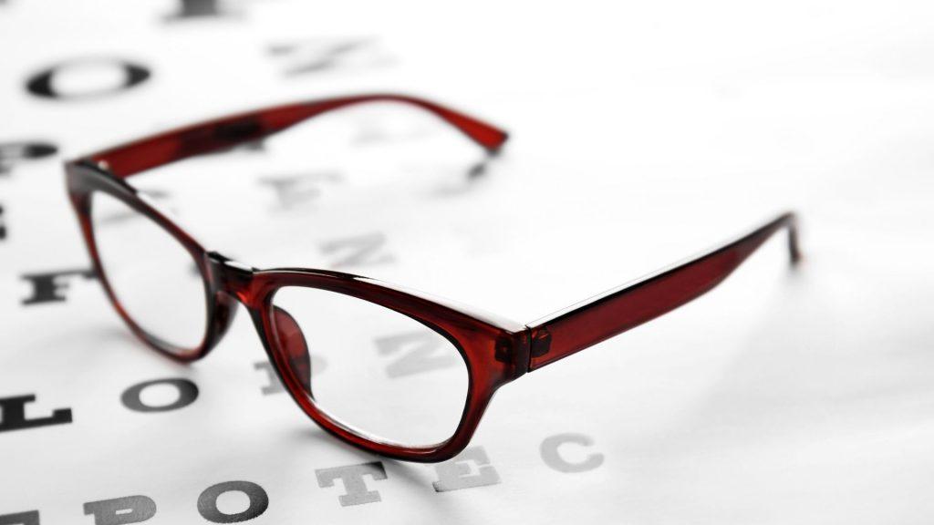 Faktor Penyebab Mata Rabun