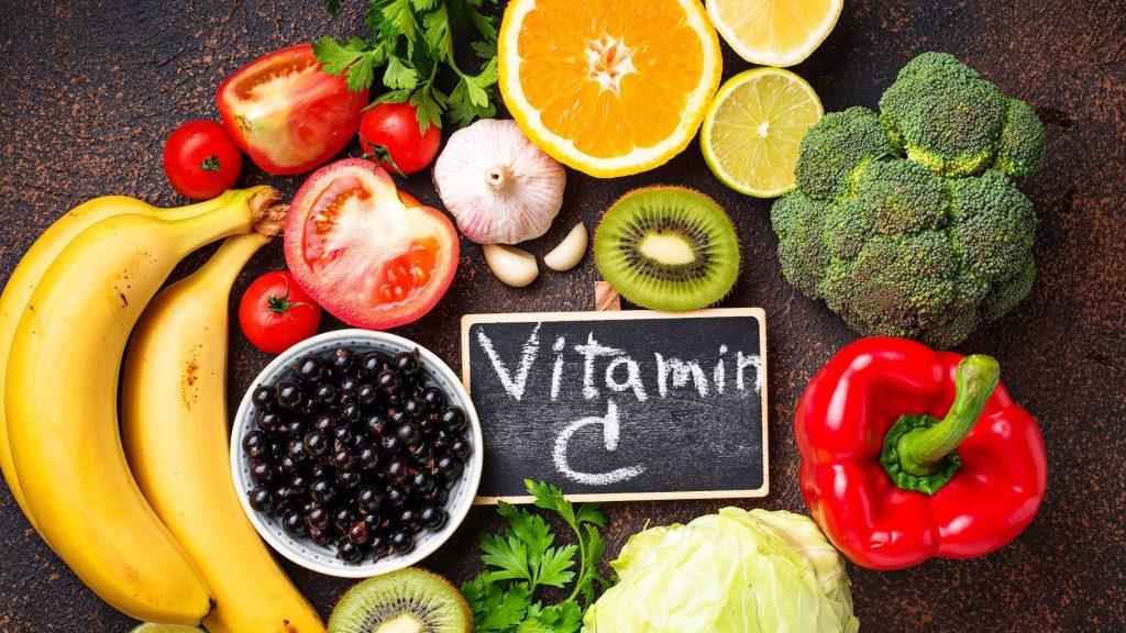 10+ Makanan yang Mengandung Vitamin C