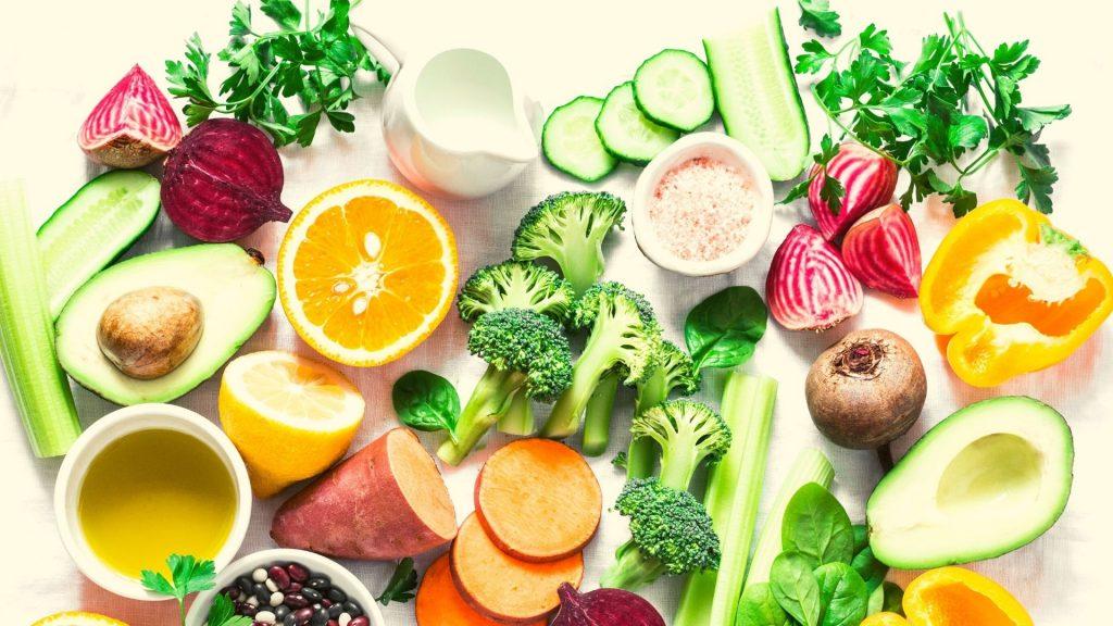 Makanan yang Mengandung Vitamin C dari Sayuran