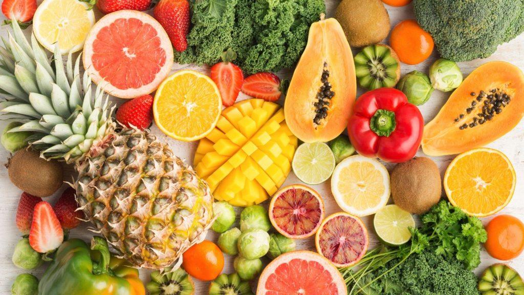 Makanan yang Mengandung Vitamin C dari Buah