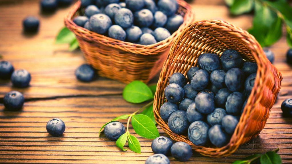 Manfaat Blueberry Bagi Kesehatan