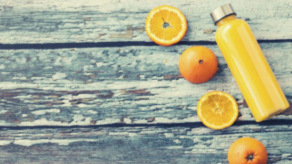 Manfaat Jeruk Lemon Bagi Kesehatan (2)