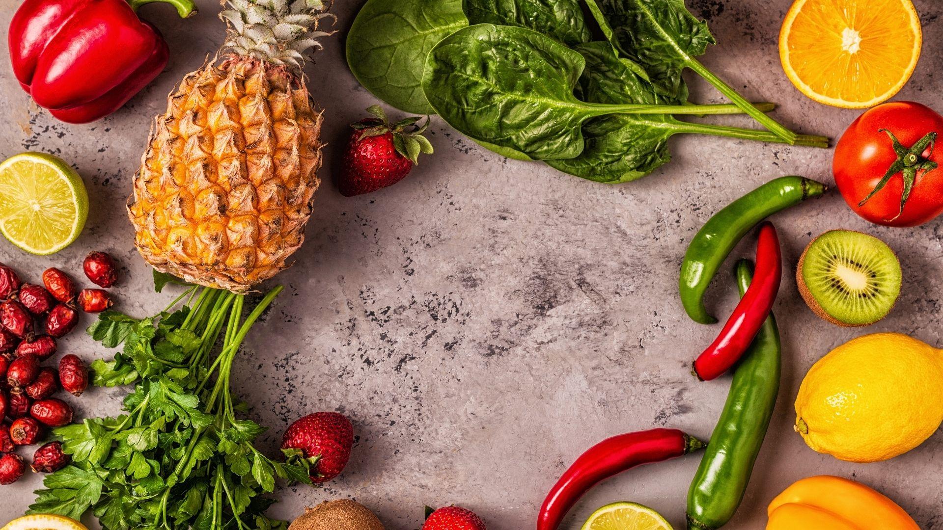 10+ Sayur yang Mengandung vitamin C