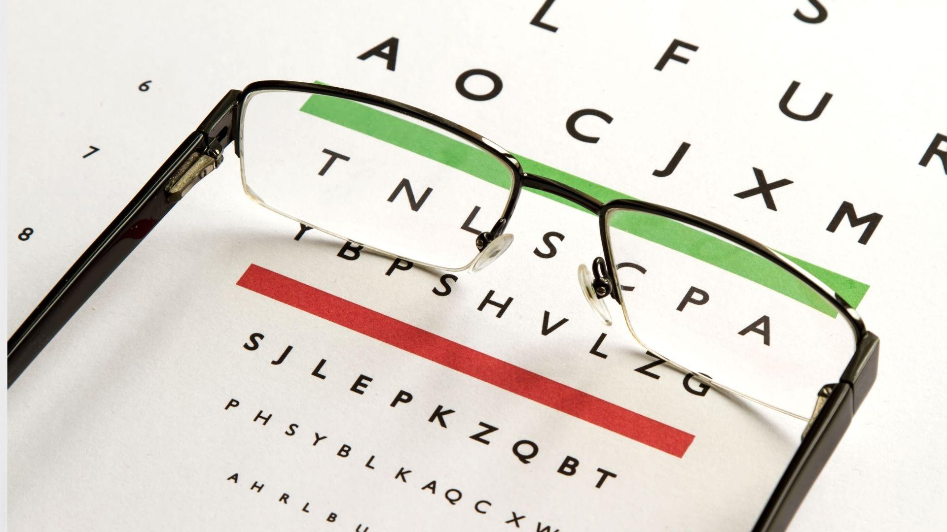 Tes Mata Minus untuk Cek Kondisi Kesehatan Mata Kita